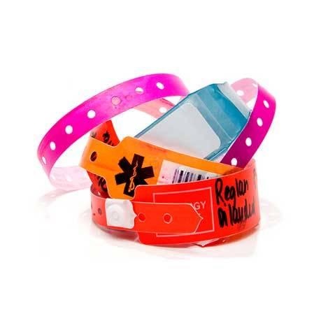X pulseira de papel X impressora de pulseiras X pulseira de papel personalizada X pulseiras de papel para eventos X pulseira para evento X pulseira de identificação