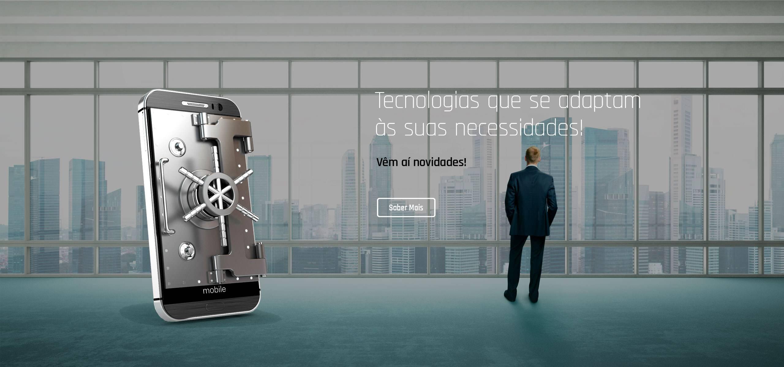 Aplicação Android | Controlo de Assiduidade via Android | Controlo, Gestão e Segurança | Controlo e Gestão Empresarial | IDONIC