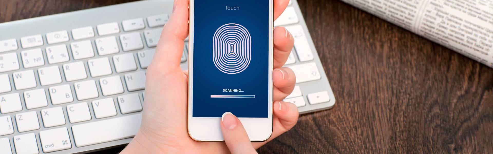avanço tecnológico Biometria Controlo de Acessos gestão de assiduidade idonic Impressão Digital pagamentos online Reconhecimento Biométrico segurança segurança biométrica sensor biométrico smartphones Tecnologia Biométrica