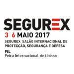 Pela primeira vez, vamos juntar-nos ao maior evento de segurança em Portugal