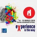 Conhecimento, Experiência e muito talento na ExpoRH 2018