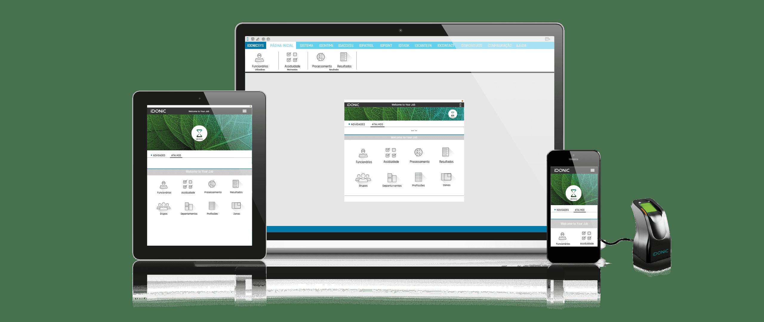 idonic-softwareWeb, Proteção de Dados, RGPD , Softwares IDONIC cumprem o RGPD, Regulamento Geral de Proteção de Dados, software IDONIC , Comissão Nacional de Proteção de Dados, Dados Biométricos