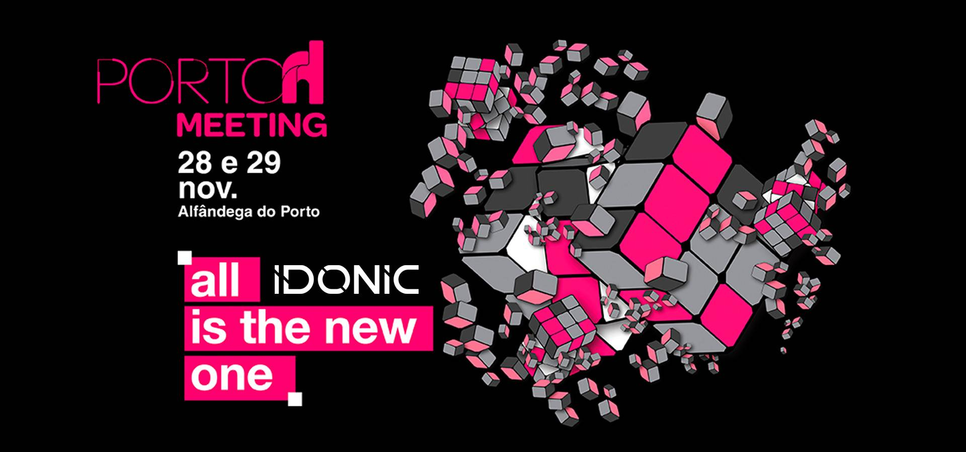 porto-rh-2018-idonic, porto rh meeting, porto rh, rh meeting