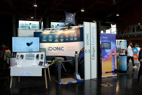 idonic exporh 18-11